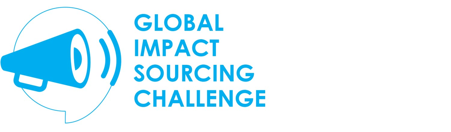 Impact sourcing challenge, part 1
