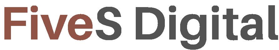 Five Splash logo