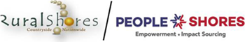 PeopleShores RuralShores logo