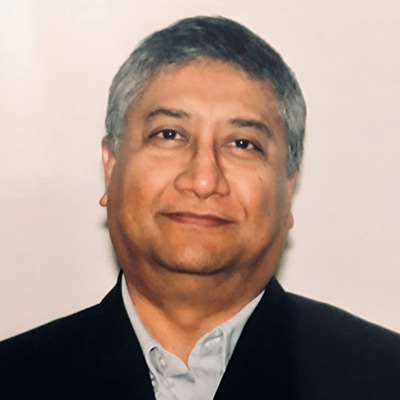 Subhojit Roye